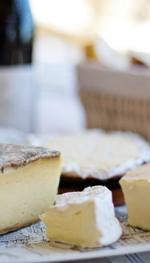 Best Winter Cheeses