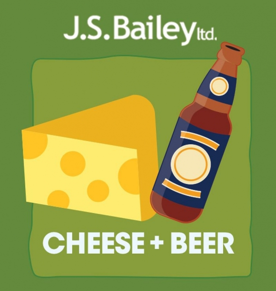 Cheese and Beer Pairings