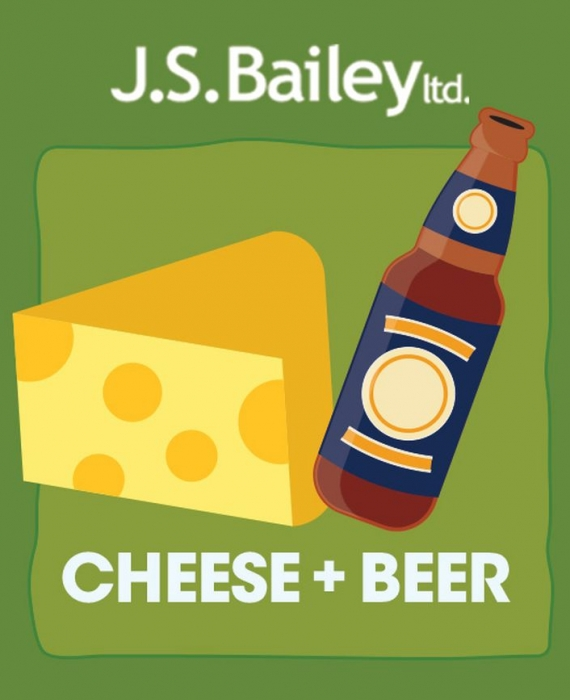 Cheese and Beer Pairings
