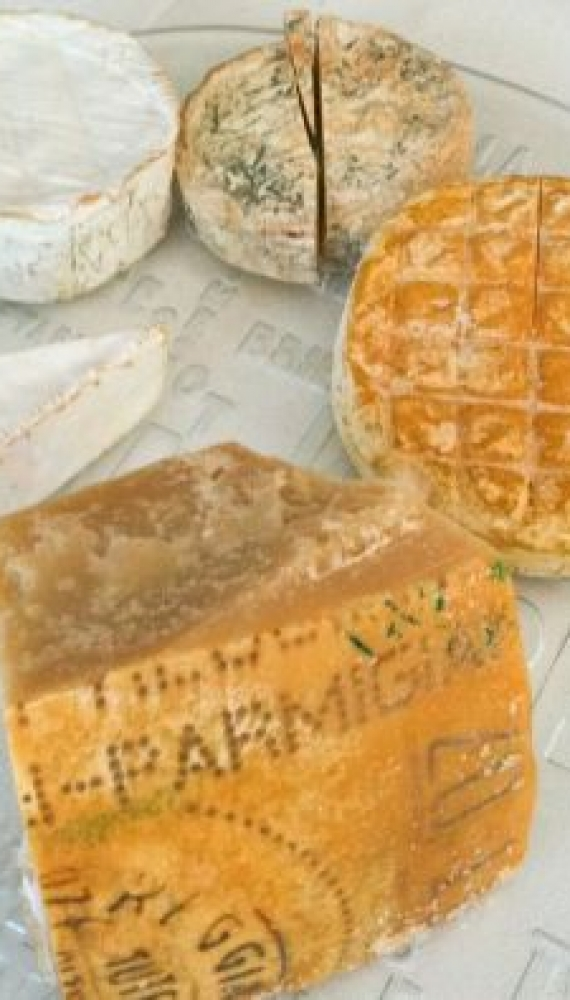 Festive Cheese Traditions