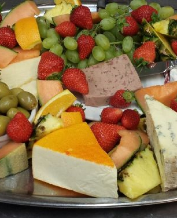 Enjoying cheese could be good for your health