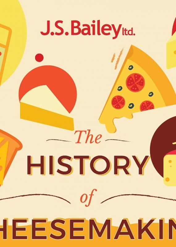 The history of cheese makers in Cheshire