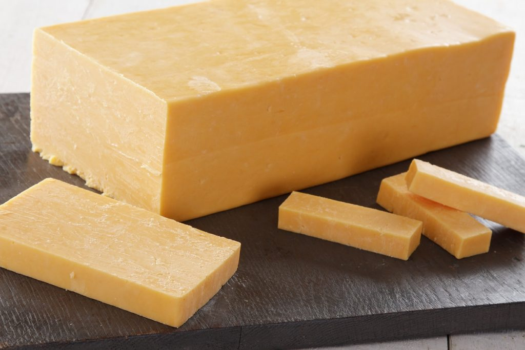 eating cheese to prevent hearing loss