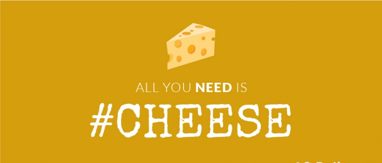 Cheese predictions for 2018
