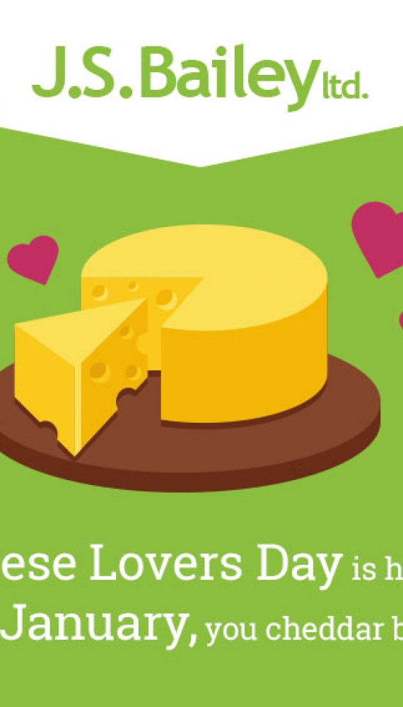 Brie Prepared: Cheese Lovers Day 20th January