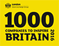 companies to inspire britain 2016
