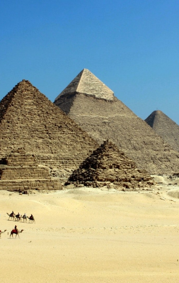 The world's oldest cheese has been found in Egypt