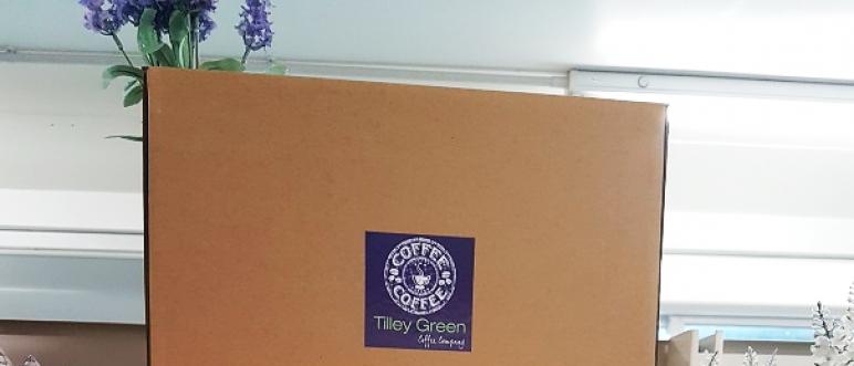 Brand spotlight – Tilley Green Coffee