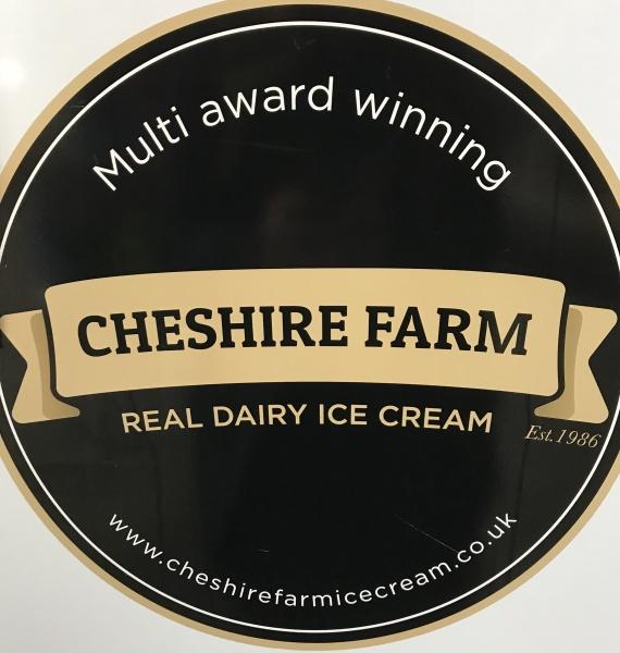 Brand spotlight: Cheshire Farm Ice Cream