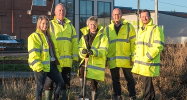 JS Bailey secures £400,000 grant