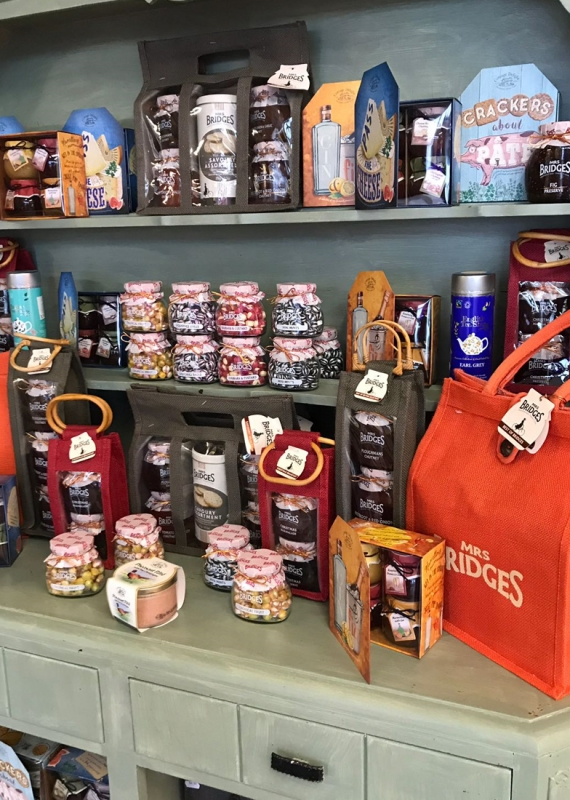 Brand Spotlight: Mrs Bridges