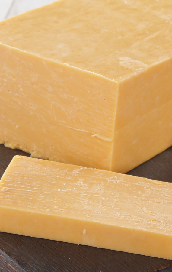 The four steps to great cheesemaking