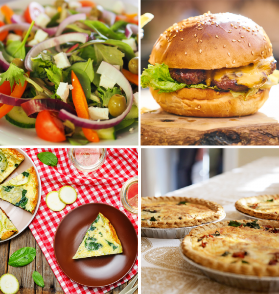 Looking for inspiration for summer dishes?