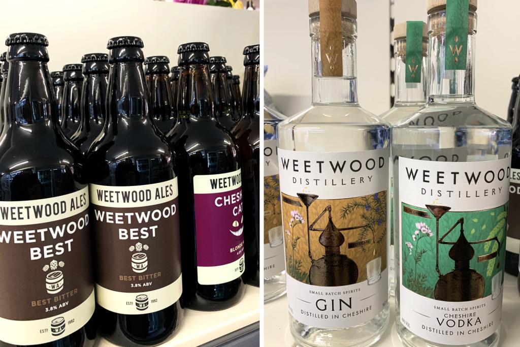 Weetwood Ales
