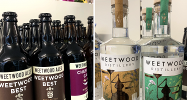 Brand spotlight – Weetwood Ales