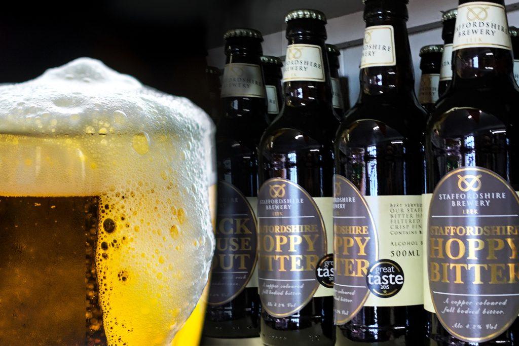 Staffordshire Brewery